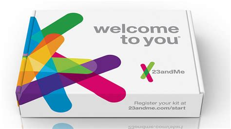 23andMe lands $250 million to expand do-it-yourself