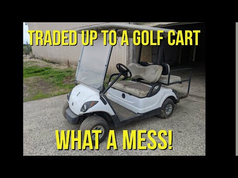 Golf Buggies for sale in UK | 40 second-hand Golf Buggies