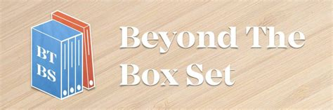 British Movie Podcast of the Week – Beyond The Box Set