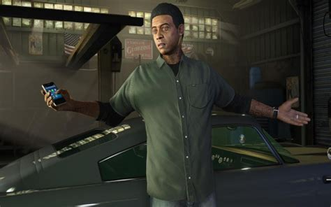 GTA 5's Director Mode is everything you wanted GTA 4's