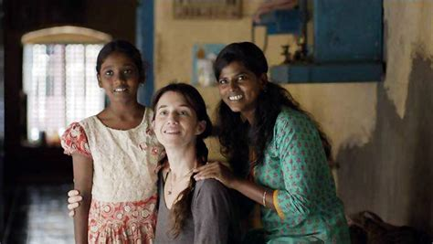 From a small village in Tamil Nadu to French cinema