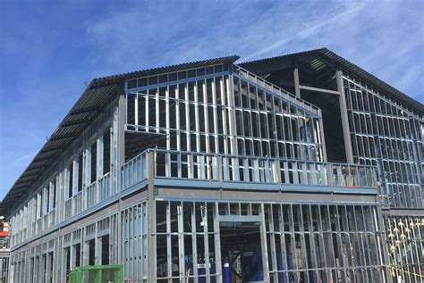Steel Framing Studs and Track - SCAFCO Steel Stud Company