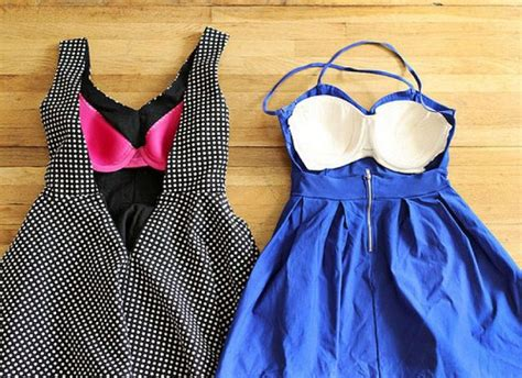 13 Simple Bra Tricks and Hacks you can't resist to share