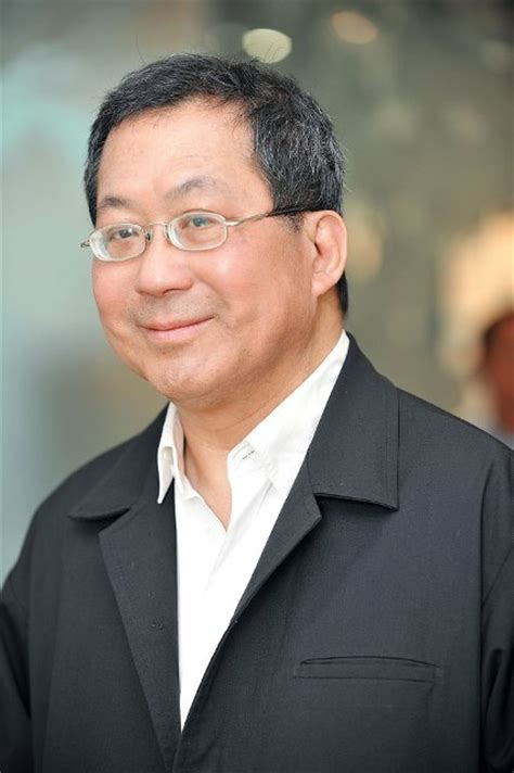 Renowned Eco-Architect Ken Yeang to Deliver a Workshop at
